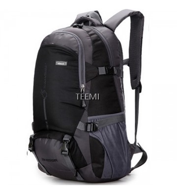 45L 18˝ Hiking Backpack - Black